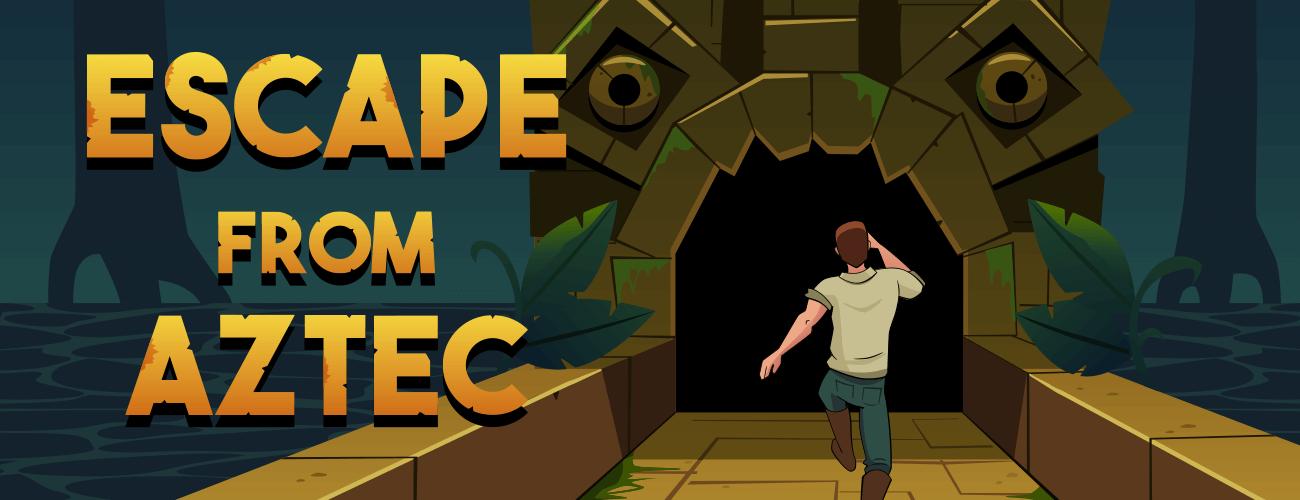 Escape from Aztec invincibility