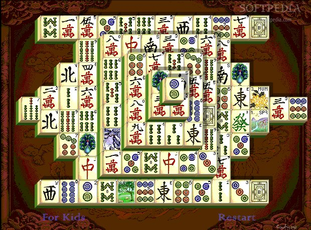 mahjong shanghai download