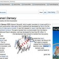Rather than a game, Katamari Hack is actually a bookmarklet that yields the same pleasure that a good HTML5 game does. You can literally demolish...
