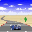 Racer10k would unfailingly take you on a walk down the memory lane when you used to play those 16-bit racing games and jump in joy...