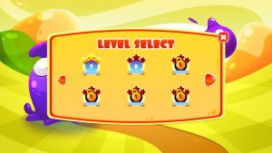 Monster Tower Defense level select