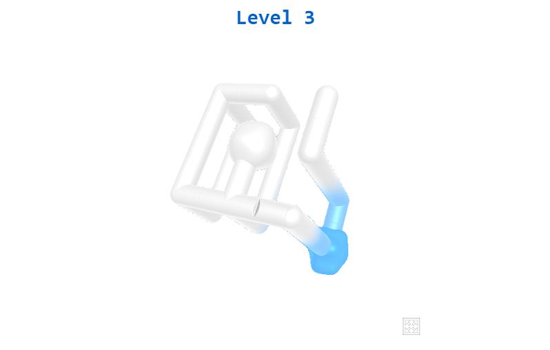 AMAZ3D - screenshot