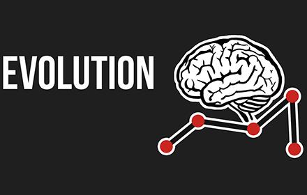Evolution featured image