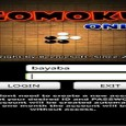 Gomoku online is a well built and quite nicely designed HTML5 game. This is a great addition to the catalog of puzzle HTML5 games. As...