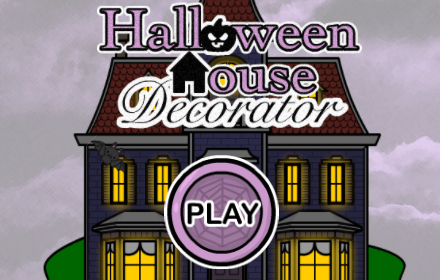 Halloween House Decorator featured