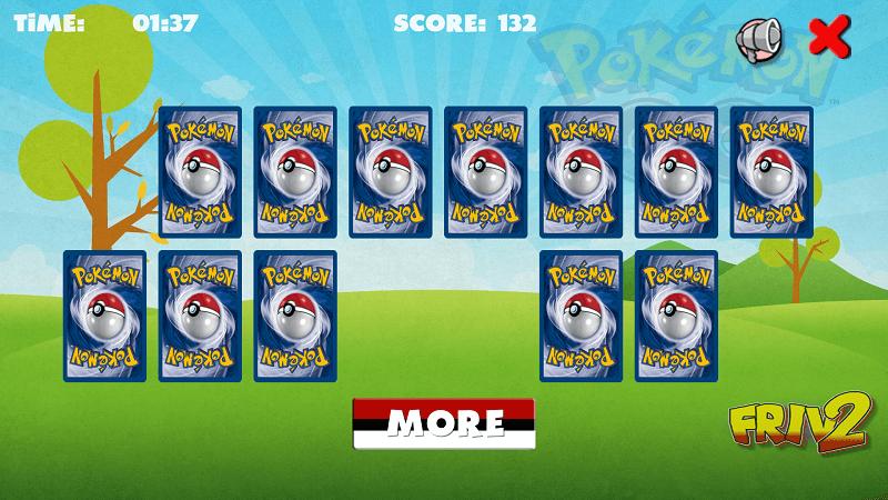 Find PokemonGo_Screen