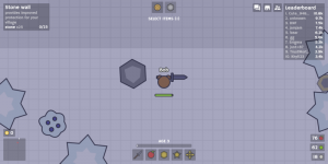 MooMoo game - north lands