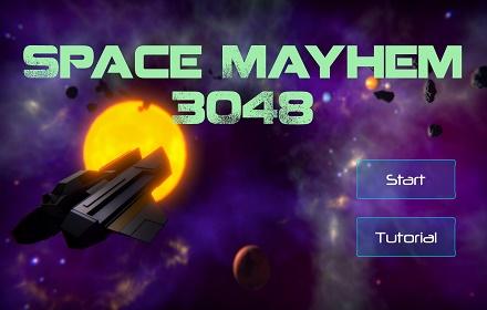 Space Mayhem 3048 - featured image