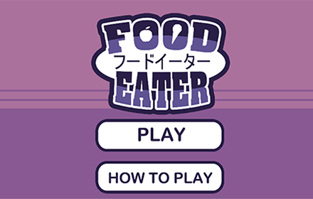 Food Eater HTML5 Featured Image