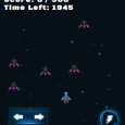 Galaxy knight is a classic shooter: you control a spaceship, and you have to shoot as many enemies as you can as fast as possible....