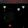 Skulls in space is a classic shoot&#8217;em up where you have to defend yourself against hordes of skulls. You start with a basic weapon, but...