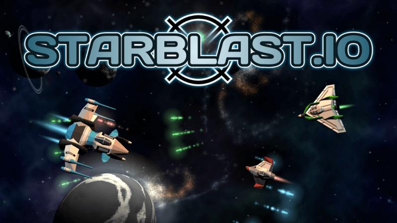 Starblast banner
